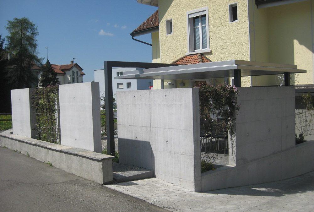 Garten 1, Sirnach